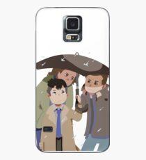 Umbrellanatural Case/Skin for Samsung Galaxy