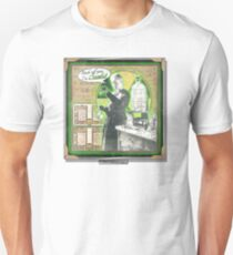 Popular Science: Marie Curie Unisex T-Shirt