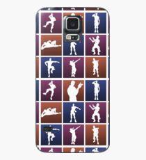 Funda/vinilo para Samsung Galaxy Emotes para todos!