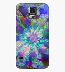 Fraktal Lorelei Hülle & Skin für Samsung Galaxy