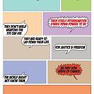 Real Life Superheroes by Vishavjit Singh