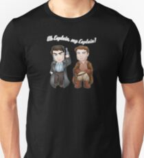Oh Captain, My Captain! T-Shirt