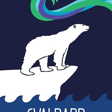 Svalbard by IncognitoMode