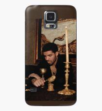 Drake Passen Sie auf Hülle & Klebefolie für Samsung Galaxy
