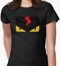 FF Women's Fitted T-Shirt