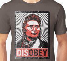 Chief Joseph Disobey Unisex T-Shirt