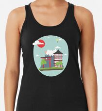 Cultura china Women's Tank Top