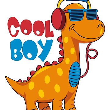 Cool Boy by grouppixel