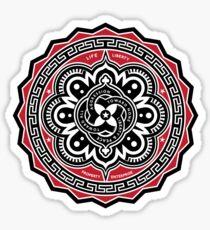 Non-Aggression Axiom Sticker