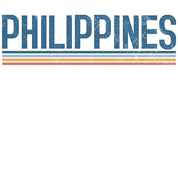 Philippines design by 4tomic