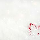 Sweet Christmas Love by Maria Dryfhout
