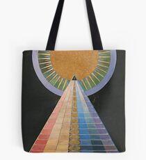 Altarpiece No 1 Group X Hilma Af Klint  Tote Bag