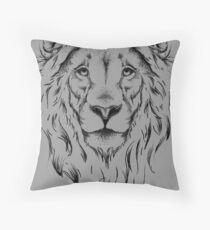 Cojín de suelo León león león león león