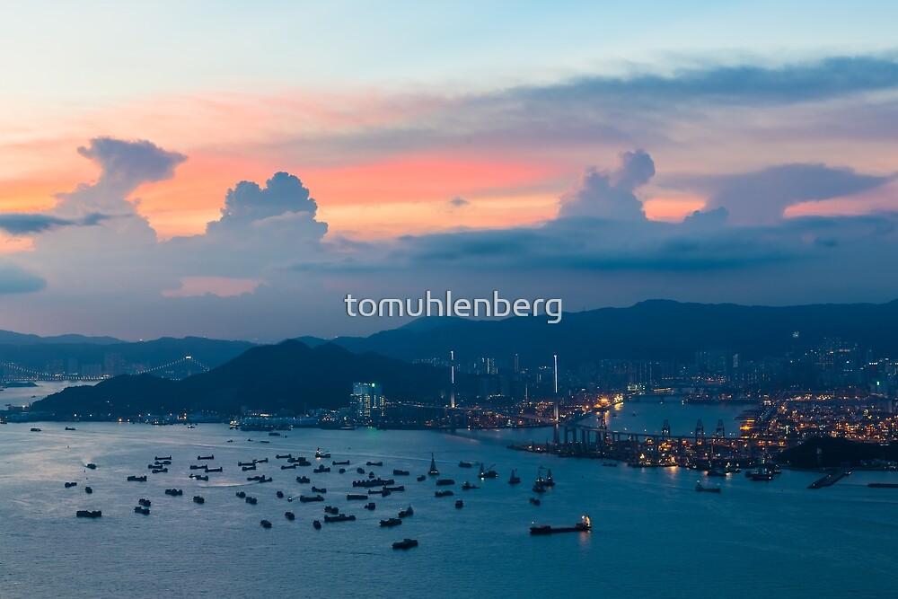 HONG KONG 02 by tomuhlenberg