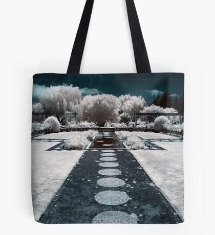 Fletcher Jones Garden Tote Bag