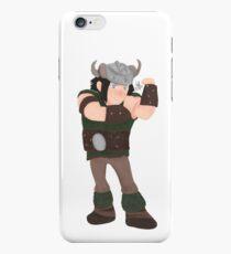 Snotlout Jorgenson iPhone 6s Case