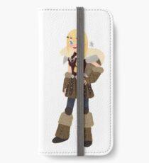Astrid Hofferson iPhone Wallet/Case/Skin