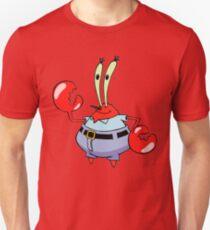 Herr Krabs T-Shirt Unisex T-Shirt