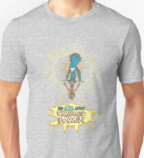 We all have Unlimited Power Unisex T-Shirt