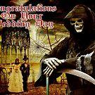 Congratulations by GothCardz