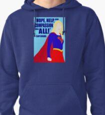 Supergirl - Hope Pullover Hoodie