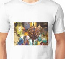 Lights, Venezia Unisex T-Shirt