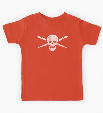 Brush and Bones Kids Clothes
