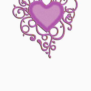 Purple Heart by ashlint