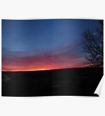 sunrise 01-10-10 Poster