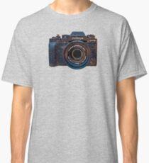 FUJIFILM X-T3 Malerei Classic T-Shirt