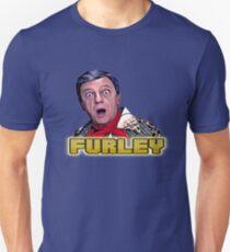Camiseta ajustada SEÑOR. FURLEY - LA COMPAÑIA DE TRES