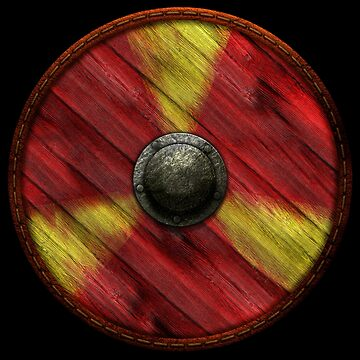 Shields - Red / Yellow by kayakcapers