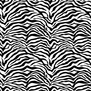 Zebra Stripe by hypnotzd