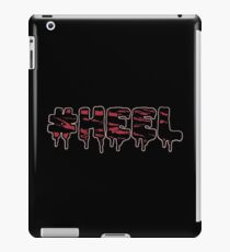 #HEEL - Torn iPad Case/Skin