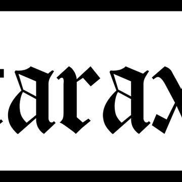 Ataraxia by qqqueiru