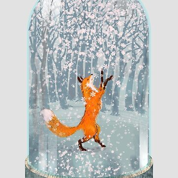 Ein perfekter Fox-Tanztag von 38Sunsets