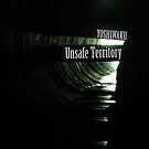 Unsafe Territory by Yoshiwaku by edend
