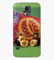 One hoop to rule them all Case/Skin for Samsung Galaxy