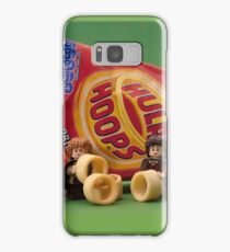 One hoop to rule them all Samsung Galaxy Case/Skin