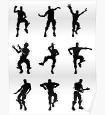 Epic Dance  Poster