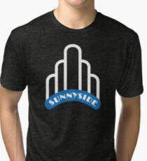 Sunnyside Arch Tri-blend T-Shirt