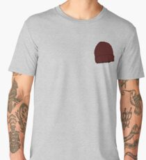 Beanie Men's Premium T-Shirt