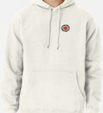 Sudadera con capucha RHCP - Red Hot Chili Peppers