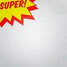 super by codswollop