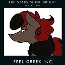 Feel Greek Inc. (Gamma) by Kiwiflame