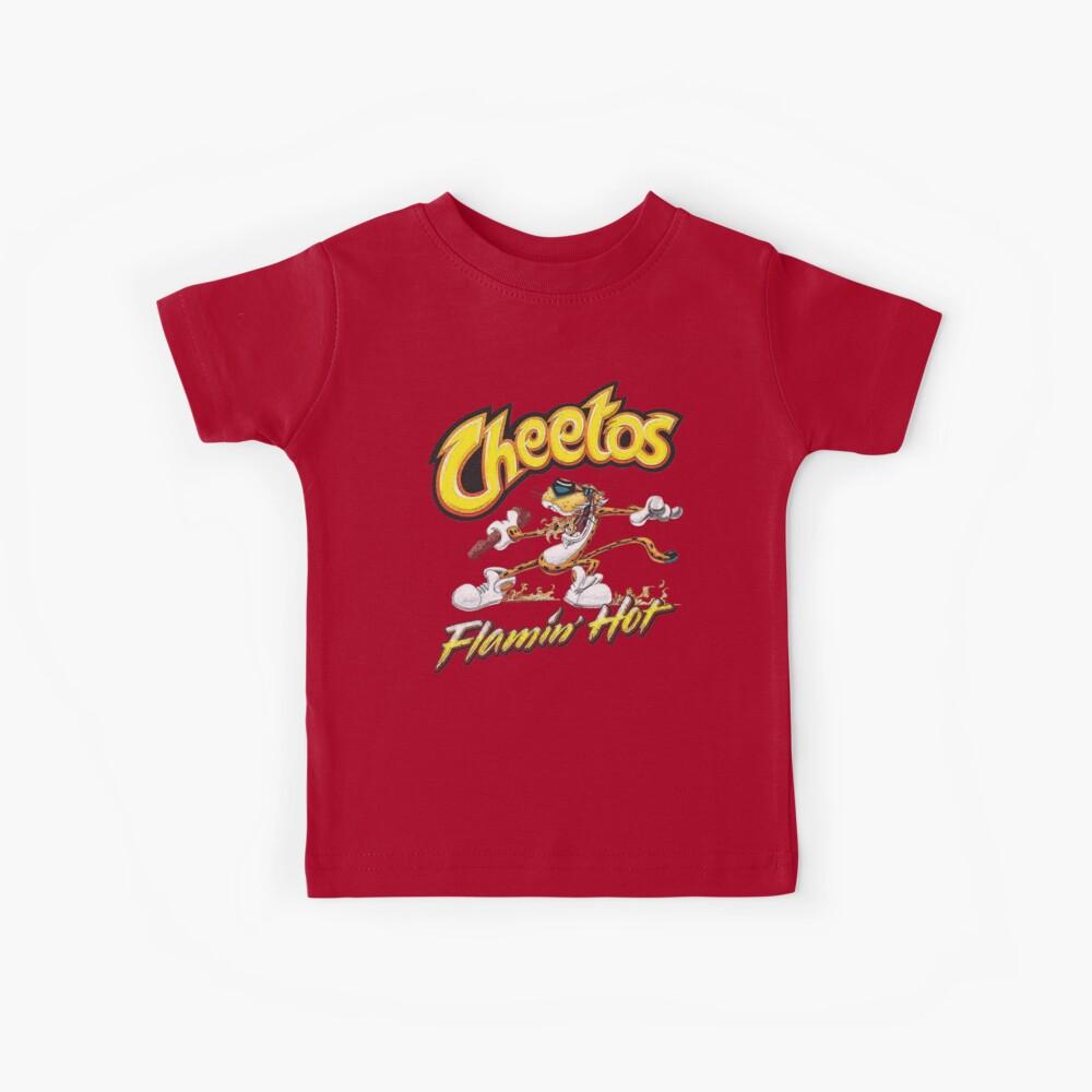 Flamin' Hot Cheetos Kids T-Shirt