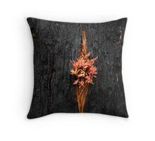 Marysville - Rebirth Throw Pillow