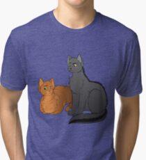 Dich richten Vintage T-Shirt