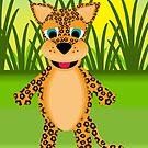 Jaguar by Emma Holmes