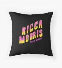 Rigga Morris Floor Pillow